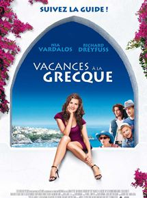 Vacances à la Grecque streaming