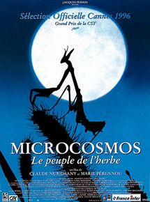 Microcosmos: Le peuple de l'herbe streaming