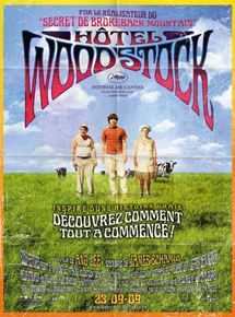 Hôtel Woodstock streaming