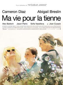 film : Ma vie pour la tienne