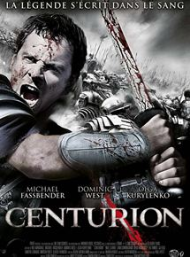 Centurion streaming