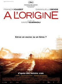 À l'origine streaming