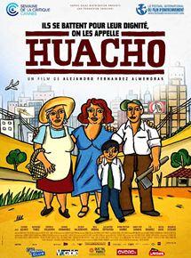Huacho streaming