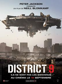 District 9 streaming