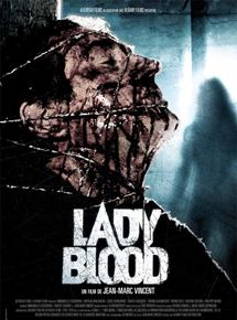 Lady Blood streaming