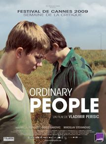 Ordinary People streaming gratuit