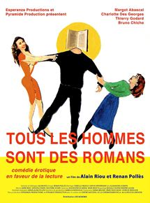 Tous les hommes sont des romans