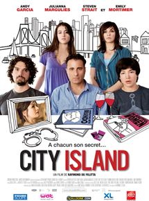 City Island streaming