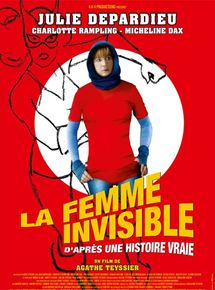 La Femme invisible streaming
