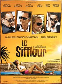 Le Siffleur streaming