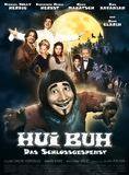 Hui Buh, le fantôme du château streaming