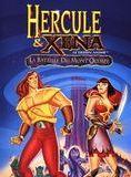 Hercule et Xena: La Bataille Du Mont Olympe streaming