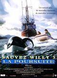 voir Sauvez Willy 3, la poursuite streaming