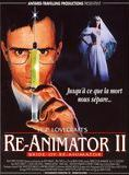 Bande-annonce Re-Animator 2