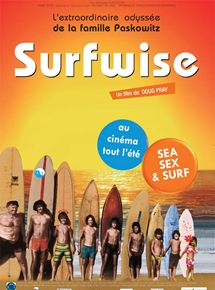 Surfwise streaming