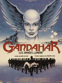 Gandahar en streaming