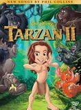 Tarzan II (V)