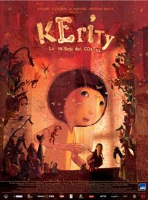 Kérity la maison des contes streaming