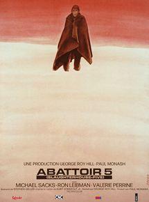 Abattoir 5 streaming