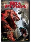 Boa vs. Python (V) streaming