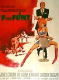 F comme Flint streaming