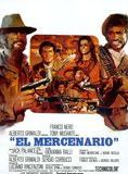 Le Mercenaire streaming