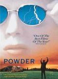 Powder streaming