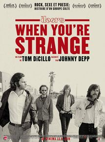 voir When You're Strange streaming
