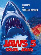 Les Dents de la mer 5 (TV) streaming