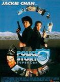 Police Story 3: Supercop streaming