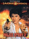 Police Story 2 streaming