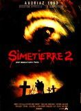 Simetierre 2 en streaming