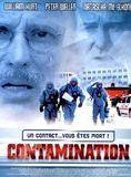 Contamination streaming