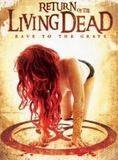 Le retour des morts vivants: Rave mortel