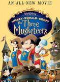 Mickey, Donald, Dingo : Les Trois Mousquetaires (V) en streaming