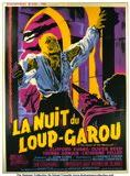La Nuit du loup-garou streaming