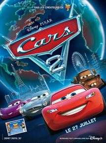 Cars 2 streaming