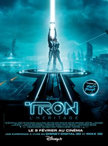 Tron l'héritage streaming