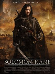 Solomon Kane streaming