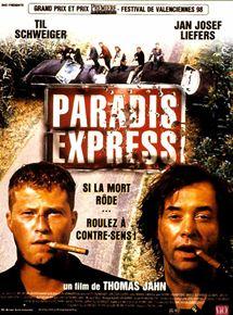 Paradis Express