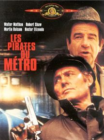 Les Pirates du métro streaming