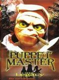 Puppet Master VIII : The legacy