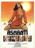 Ashanti streaming