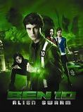 Ben 10 Alien Swarm streaming