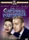 Capitaine Paradis