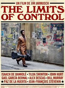 The Limits of Control streaming