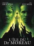 L'Ile du Dr. Moreau streaming