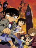 Détective Conan : Le fantôme de Baker Street