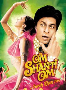Om Shanti Om streaming