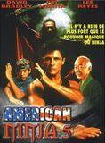American Ninja 5 (1993) en streaming